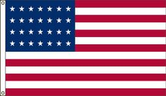 2' x 3' Texas In The United States High Wind, US Made Flag