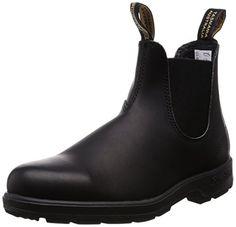 Blundstone Classic, Unisex-Erwachsene Kurzschaft Stiefel, Schwarz (Black Premium), 42.5 EU - http://on-line-kaufen.de/blundstone/42-5-eu-blundstone-510-classic-unisex-erwachsene-2