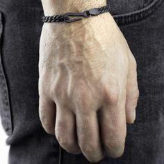 Hook Bracelet, Bracelets, Fish Hook, Collection, Fashion, Bangles, Moda, Arm Bracelets, Bracelet
