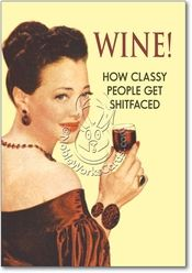 Inside: Happy Birthday Darling! ---- Wine Birthday Card By Nobleworks  Read more: http://www.nobleworkscards.com/j0830-wine-humorous-birthday-card-ephemera-inc.html#ixzz4g8h75wdV