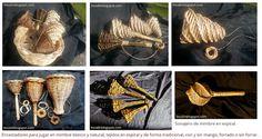 Napkin Rings, Straw Bag, Napkins, Bags, Home Decor, Felting, Handbags, Decoration Home, Room Decor