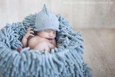 baby knit hat  baby knitting pattern pdf  by rocketclothing