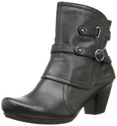 BareTraps Women's Hadia Western Boot,Black,6.5 M US * Want additional info? Click on the image.