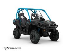 New 2016 Can-Am Commander XT 800R ATVs For Sale in Florida. 2016 Can-Am Commander XT 800R, The 2016 Can-Am Commander XT 800 comes loaded with features and technology that take value to a new level, the Commander XT is built with best-in-class power, a versatile dual-level cargo box, and rider-focused features perfect for the job site or the trails. Rotax 800cc V-Twin Engine  Dual-level Cargo Box Tri-Mode Dynamic Power Steering 27 MAXXIS BIGHORN 2.0 TIRES ON 14 WHEELS Heavy-Duty Front…