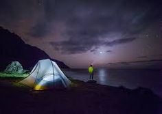 Free stock photo of night, adventure, camping, tent Best Backpacking Tent, Hiking Tent, Camping In The Rain, Best Places To Camp, Stars At Night, Camping Hacks, Camping Gear, Camping Spots, Camping Equipment