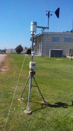 Nuestra estación meteorológica en @Fundo_Sofruco cumple una gran función para la toma de desiciones en sus campos.