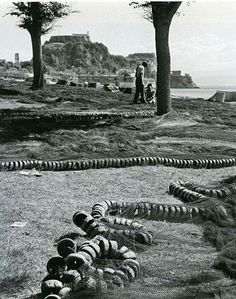 1955 ~ Corfu island