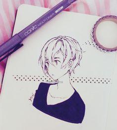 Short hair practice ' ^ '