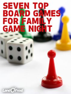 Ticket to Ride, Boss Monster, Apples to Apples—these are some of our favorite board games to play at home with our family and game night.