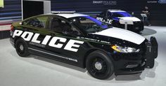 Cool Ford: Ford's Production Fusion Hybrid Cop Car Goes On Patrol In New York #Ford #Ford_F...  Carscoops Check more at http://24car.top/2017/2017/04/30/ford-fords-production-fusion-hybrid-cop-car-goes-on-patrol-in-new-york-ford-ford_f-carscoops/