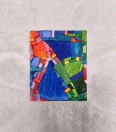Gallery small mosaics  nina di giovanni