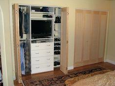 7 Best Custom Bifold Closet Doors