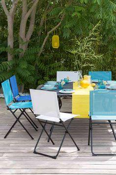 Kleiner Tisch für Terrasse und Balkon: 10+ elegante Ideen