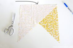 How to make one CONTINUOUS piece of BIAS TAPE 6