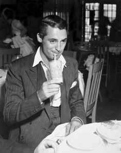 Cary Grant 1930's