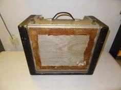 Suprem Club Amp Vintage Verstärker 60er Vollröhre in Baden-Württemberg - Balingen | Musikinstrumente und Zubehör gebraucht kaufen | eBay Kleinanzeigen