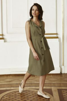 Feminine Dress, Shirt Dress, Shirts, Dresses, Fashion, Vestidos, Moda, Shirtdress, Fashion Styles