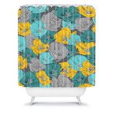 Found it at AllModern - DENY Designs Khristian A Howell Woven Polyester Bryant Park 4 Shower Curtain