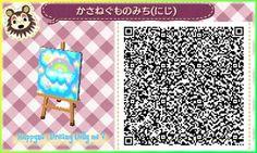 acnlpaths: Credit - Animal Crossing New Leaf