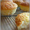 Fondant à la Noix de Coco.... Petits Muffins Fondants Coco (très) Vite fait, bien fait, un gâteau tout moelleux à...