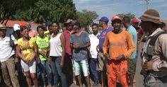 Garis recorrem ao MP após 200 serem demitidos sem justa causa na Bahia
