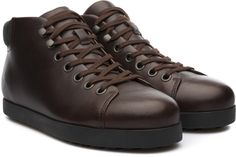 Camper Beluga K300007-002 Ankle boots Men. Official Online Store Romania