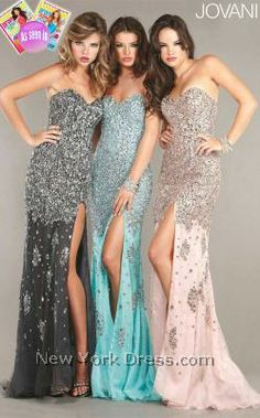 Jovani 4247 prom dresses for the teen, sigh, the prices