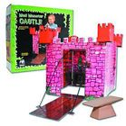 MAD MONSTER CASTLE Playset New Replica Horror Figures Toy Company - http://awesomeauctions.net/action-figures/mad-monster-castle-playset-new-replica-horror-figures-toy-company/