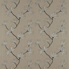Products | Style Library Contract - Designer Fabrics and Wallpapers | Entwine (HAI02561) | Bakari Fabrics