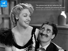 Frases de cine   Los hermanos Marx en el Oeste (1940)