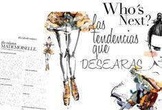 Los looks de mi armario: Tendencias del Otoño · Personal Shopper