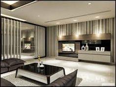 "Képtalálat a következőre: ""post modern bútor"" Lounge Design, 3d Visualization, Postmodernism, Shelving, Home Improvement, Ceiling Lights, Living Room, Architecture, Interior"