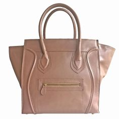 Carteras de moda y carteras de cuero para mujeres en PLUMSHOPONLINE.COM Leather and fashion womens handbags #bags #bag #moda #clutch #outfit - cartera victoria