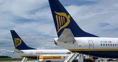 Ryanair vai manter no inverno, o plano das 13 rotas em Faro! | Algarlife