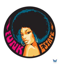 Funk Estate Craft Beer Branding, New Zealand. By Luvly Ltd. www.luvly.co.nz