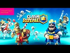 Clash Royale NA Open Coronation Day 11   CRNAO Clash Royale Gameplay