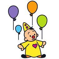 Bumba ballon