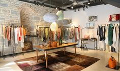 LA FÉE MARABOUTÉE - the french label opens first shop in Germany!