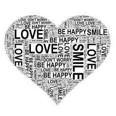 http://www.wordificator.com/- Make inspirational word art- cute out and glue onto canvas!