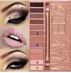 Look with Naked 3