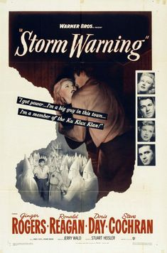 Watch Storm Warning Full-Movie