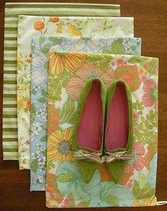 OMG shoe envy.