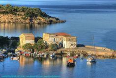 GREECE CHANNEL | Kardamyli, Mani, Peloponnese
