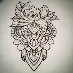 For the back of my thigh