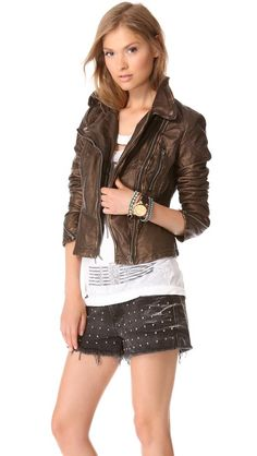 Free People Metallic Faux Leather Jacket $168 http://www.shopbop.com/metallic-vegan-leather-jacket-free/vp/v=1/1560063750.htm?fm=search-viewall