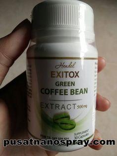 Bahaya Exitox Green Coffee Jika Dimium Setiap Hari