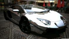 Lamborghini Aventador LP Roadster Dream cars Pinterest