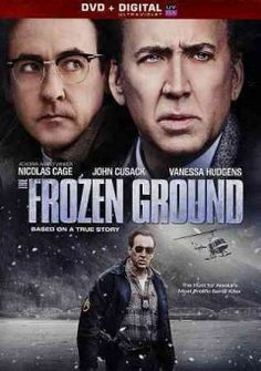 Inspired by the true story that follows Alaskan State Trooper Jack Halcombe, as he sets out to end the murderous rampage of Robert Hansen, a serial killer who has gone unnoticed for thirteen years. Risking his life, Halcombe goes on a personal manhunt to find the killer before the next body surfaces. Released 10/1/13 (105 min)