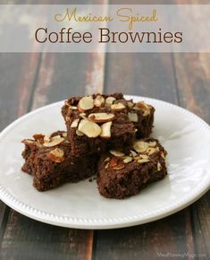 Brownies from scratch, Best recipes and Brownies on Pinterest