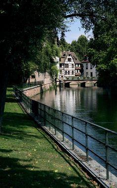 Strasbourg, France (by davidharding) - All things Europe